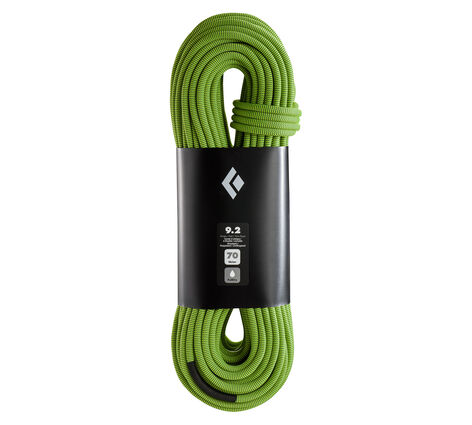 9.2 - 70m FullDry Climbing Rope