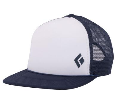 Flat Bill Trucker Hat - 2016
