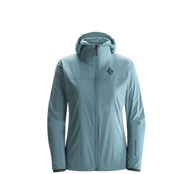 Alpine Start Hoody - Women's, Caspian, large