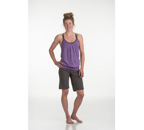 Sheer Lunacy Tank - Women's