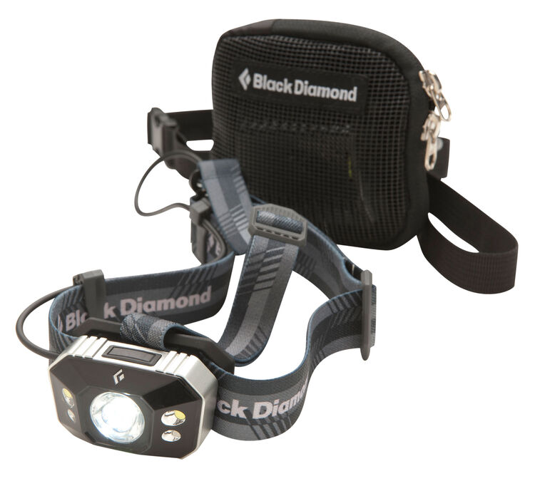 Icon Polar Headlamp