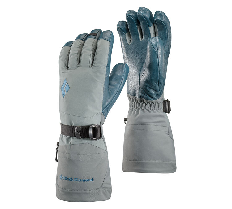 Ankhiale Goretex Gloves - Women's - Fall 2015