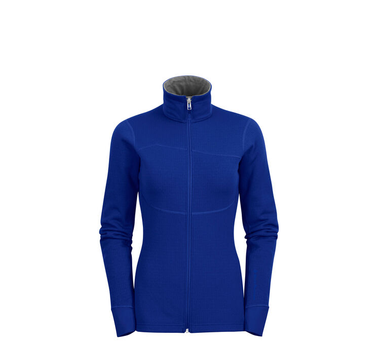 CoEfficient Fleece Jacket - Women's