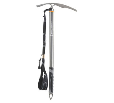 Raven Ice Axe with Grip
