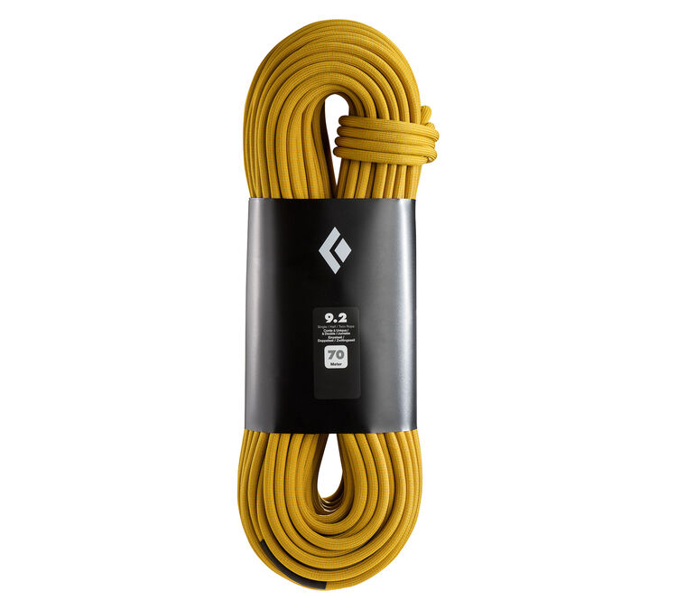 9.2 - 70m Climbing Rope
