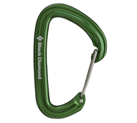 HotWire Carabiner