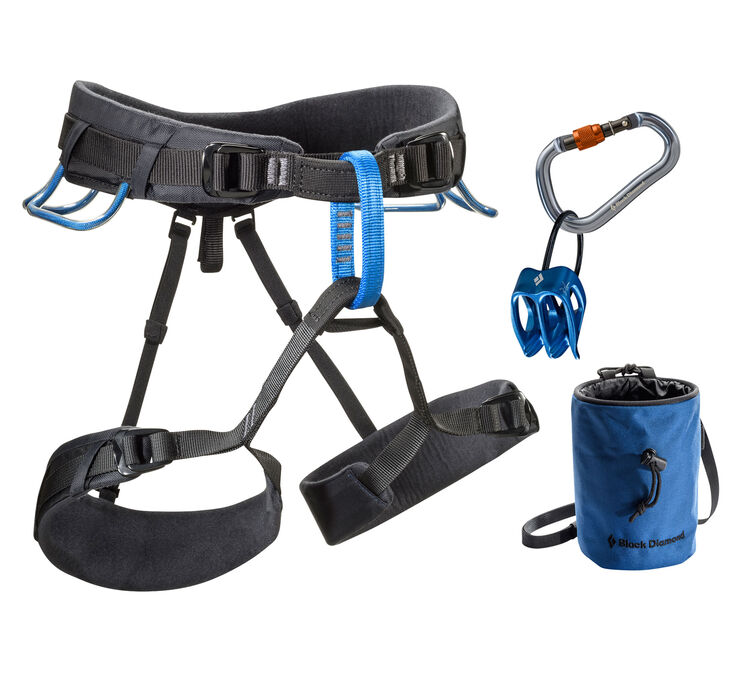 Momentum DS Harness Package