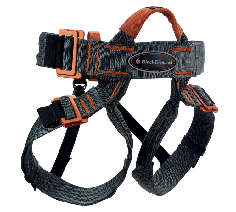 Vario Speed Harness