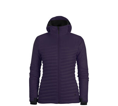 Hot Forge Hybrid Hoody - Women's