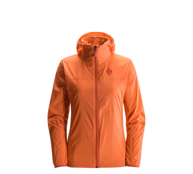 Alpine Start Hoody - Women's - Spring 2016