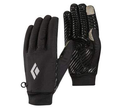 Mont Blanc Gloves