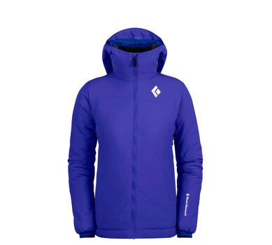 Heat Treat Hoody - Women's