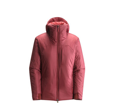 Stance Belay Parka - Women's - Summer 2017