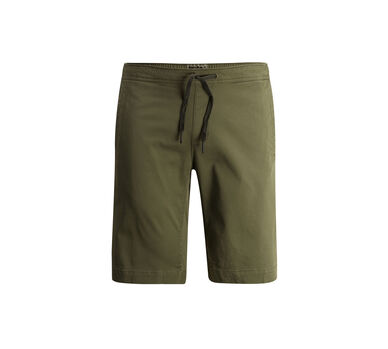 Notion Shorts, Burnt Olive, large