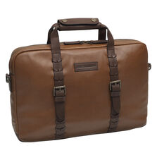Zip-Top Briefcase