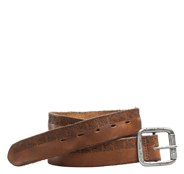 Paisley Weathered Belt