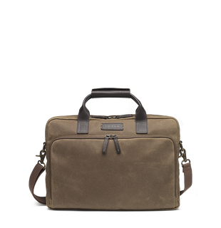Bridger Trail Slim Tote