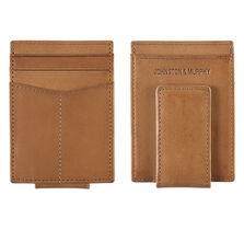 Italian Leather Front-Pocket Wallet