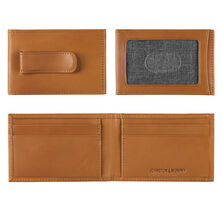 Two Fold Money Clip/Wallet