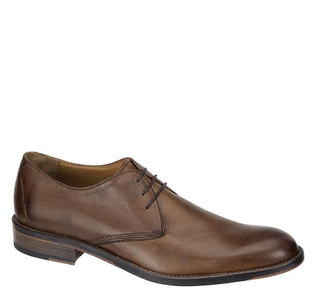Hartley Plain Toe