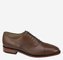 Melton Cap Toe