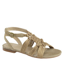 Hailey Braided Sandal