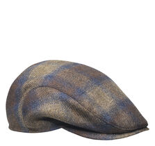 Wool Ivy Caps with Earflaps