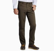 Slim Fit Five-Pocket Pants