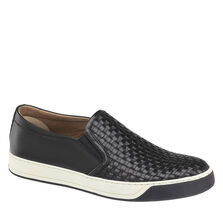 Allister Woven Slip-On