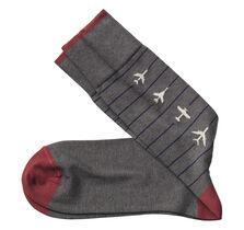 Airplane Socks