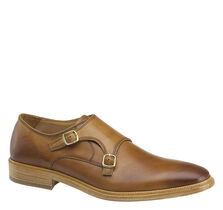Whitman Double Monk Strap