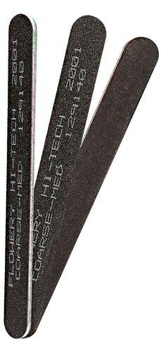 Coarse Medium Black Cushioned Durabord