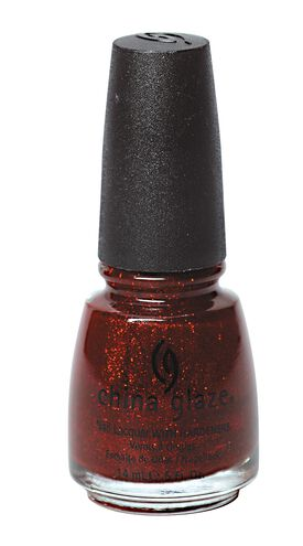 Nail Lacquer Ruby Pumps