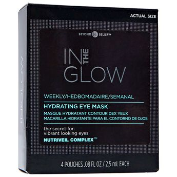 In The Glow Eye Mask