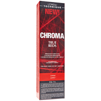 CHROMA True Reds 4RV Chroma Garnet Permanent Hair Color