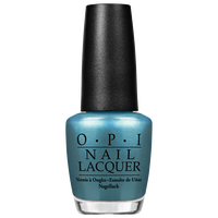 Nail Lacquer Teal The Cows Come Home