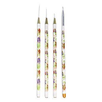 Nail Art Brush Set