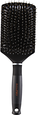 Titanium Ceramic Boar/Nylon Cushion Paddle Brush