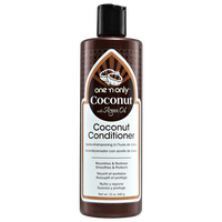 Argan Oil Coconut Conditioner