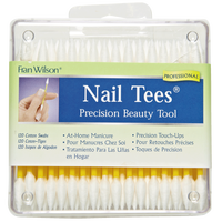 Nail Tees Precision Applicators