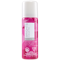 Brights Airbrush Tint Magenta Temporary Hair Color