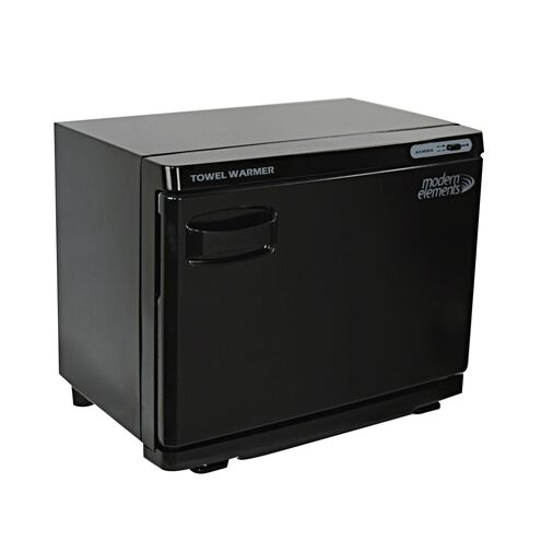 JLS-502 Large Hot Towel Warmer Black