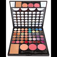 52 Shades Cosmetic Kit