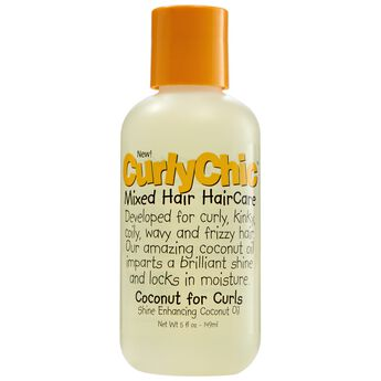 Curly Chic Coconut for Curls