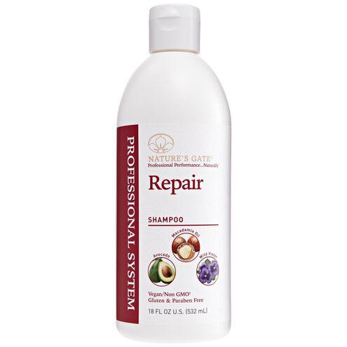 Nature S Gate Repair Shampoo