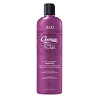 Perfect Plums Color-Replenishing Shampoo