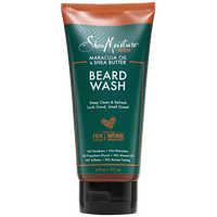 Face & Beard Wash