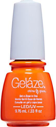 Gelaze Neons Orange Knockout
