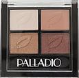 Herbal Quads Ballerina Eyeshadow