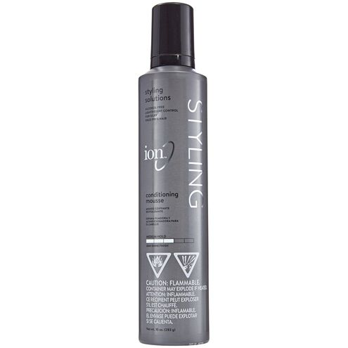 Conditioning Styling Mousse